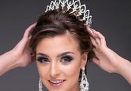 Sinh viên 18 tuổi đăng quang Hoa hậu Anh 2018