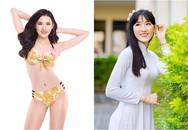 Nhan sắc đời thường của 13 thí sinh miền Bắc Hoa hậu VN 2018