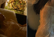 Khoảnh khắc đang hot nhất MXH: Chi Pu táo bạo mặc váy xuyên thấu và không nội y, khoe trọn vòng 1 nóng bỏng