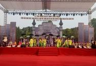 """""""Mộc bản kinh Phật"""" chùa Bổ Đà được công nhận là Bảo vật Quốc gia"""