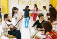 Mỹ phẩm Deaura – tiên phong trong kinh doanh và hoạt động xã hội