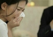 Khóc cạn nước mắt ở nhà chồng trong Tết Dương lịch