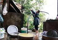 Xã Ea Bông, Đắk Lắk: Người dân mong mỏi có nguồn nước sạch