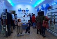 Tập đoàn TH mở rộng chuỗi cửa hàng TH true mart tại khu vực Tây Bắc