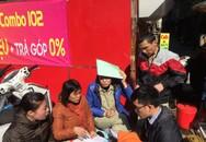 Gần 100 nữ công nhân mòn mỏi đợi tiền trợ cấp thôi việc