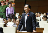 Các Đại biểu Quốc hội tranh luận về vụ xét xử bác sĩ Hoàng Công Lương