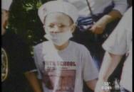 Con gái mới 7 tuổi, bà mẹ bắt cạo đầu giả ung thư để thực hiện âm mưu lừa đảo khủng khiếp