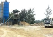 Sầm Sơn, Thanh Hóa: Hàng trăm người dân khốn khổ vì trạm trộn bê tông