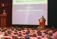 BIDV đặt mục tiêu tăng trưởng tín dụng 17% cho năm 2018