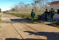 Bộ Quốc phòng thông tin về vụ nổ kho đạn tại Gia Lai