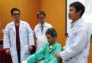 Cứu sống bệnh nhân vỡ eo động mạch chủ ngực vì tai nạn giao thông