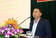 """Công an Hà Nội thông báo tìm chủ tịch huyện """"mất tích"""" bí ẩn"""