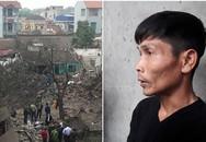 Vụ nổ Bắc Ninh: Đôi vợ chồng đau đớn vì 'tử thần' cướp đi đứa con 10 năm mong mỏi