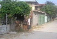"""Vĩnh Phúc: Phát ngôn """"khó hiểu"""" của Phó chủ tịch UBND huyện Vĩnh Tường về công trình xây dựng trái phép"""