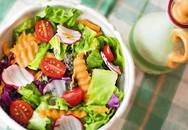 Bị ợ nóng và thừa axit dạ dày nên ăn 10 loại thực phẩm hàng đầu này