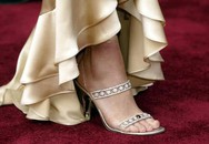 Đôi giày mang tên công chúa Cinderella đẹp như trong truyện cổ tích