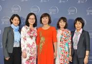 Trao giải thưởng cho 5 nhà khoa học nữ xuất sắc