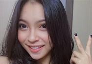 Chân dung bạn gái xinh không thua kém hotgirl của người hùng Quang Hải