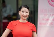 Hà Kiều Anh - giám khảo thứ 3 của Hoa hậu Việt Nam 2018 khoe nhan sắc đẹp lạ