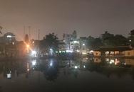 Hà Nội: Truy sát kinh hoàng, nam thanh niên tử vong dưới hồ Triều Khúc