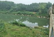 Hà Tĩnh: Học sinh sảy chân xuống sông dẫn đến tử vong