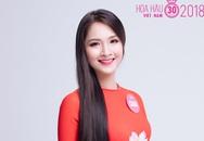 """Ngắm """"công chúa tóc mây"""" ấn tượng nhất Hoa hậu Việt nam 2018"""