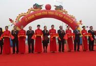 Hải Phòng: Khánh thành 2 cây cầu trong ngày Tết dương lịch