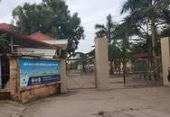 """Phó Chủ tịch UBND TP.Thái Nguyên: """"Mỗi cán bộ bị xử lý chúng tôi rất đau!"""""""