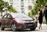 Ô tô 'hot' nhất của Honda giảm giá ngay đầu 2018