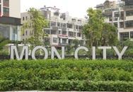 """Bộ Xây dựng """"gỡ rối"""" về việc thiếu hụt diện tích tại Mon City"""