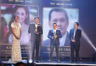 Hữu Châu, Kaity Nguyễn thắng giải Ngôi sao xanh 2017