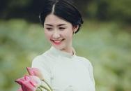 Ngẩn ngơ trước nhan sắc nữ tiếp viên hàng không ở cuộc thi Hoa hậu Việt Nam 2018
