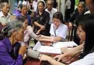 Chăm sóc người cao tuổi có hoàn cảnh khó khăn