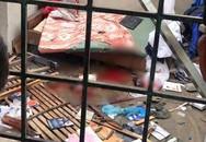 Nghệ An: Nổ lớn tại nhà dân khiến một nam thanh niên bị thương nặng