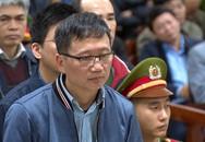 Bị cáo trong vụ Đinh La Thăng 'trách móc' Trịnh Xuân Thanh ngay trước tòa