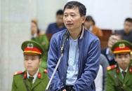 Nói lời sau cùng, ông Trịnh Xuân Thanh tiếp tục muốn... sang Đức thăm vợ con!