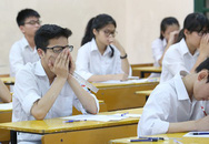 Dự kiến bỏ cộng điểm khuyến khích trong tuyển sinh lớp 10