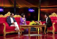 Thanh Kim Huệ: 'Tôi từng ghét chồng vì quá xấu trai'