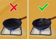 Thủ thuật nhỏ hiệu quả lớn của các đầu bếp nổi tiếng