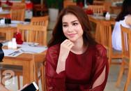 """Trước giờ """"nhường"""" vương miện, Phạm Hương thừa nhận cô phải đánh đổi rất nhiều thứ sau khi lên ngôi"""