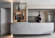 Ngôi nhà có nội thất nhiều góc cạnh mang đến sự khác biệt cho chủ nhân