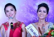 Thiên Lý: 'Ngay từ đầu H'Hen Niê đã khiến ban giám khảo cảm động'