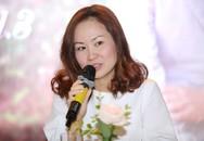 Vợ Sao Mai Hoàng Tùng rơi nước mắt kể về biến cố chồng bị u não