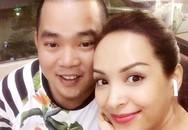 Thúy Hạnh được ông xã Minh Khang chăm sóc hết mình sau ca mổ cắt tử cung