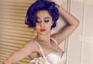 """Tình nhân trẻ của Lý Tiểu Lộ bị chỉ trích vì """"quấy rối tình dục"""" Phạm Băng Băng"""