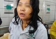 Một phụ nữ nguy kịch, xơ gan nghi do sử dụng thực phẩm chức năng để giảm cân