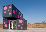 15 ngôi nhà độc đáo được tạo nên từ… container tái chế