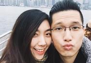 Em gái Trấn Thành tổ chức đám cưới với bạn trai ngoại quốc