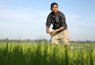 Bố H'Hen Niê vẫn tất bật với công việc làm ruộng, bốc vác dù con gái vừa đăng quang Hoa hậu Hoàn vũ Việt Nam