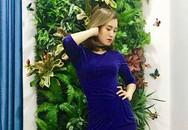 """Năm mới, tự làm bức tường hoa lá xanh mát trang trí nhà """"sống ảo"""" như mẹ Sài Gòn"""